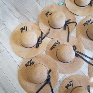 כובע קיץ למבוגרים