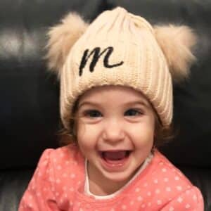 כובעי צמר דיסני לילדים