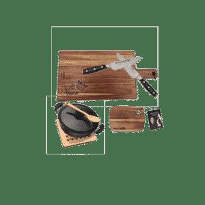 מוצרי שף ולמטבח
