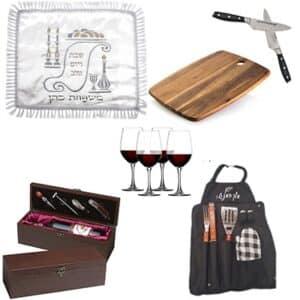 מוצרי מטבח ויין
